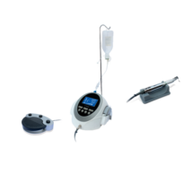 Implantációs Motor, könyökdarabbal, fém bőröndben, 1 db